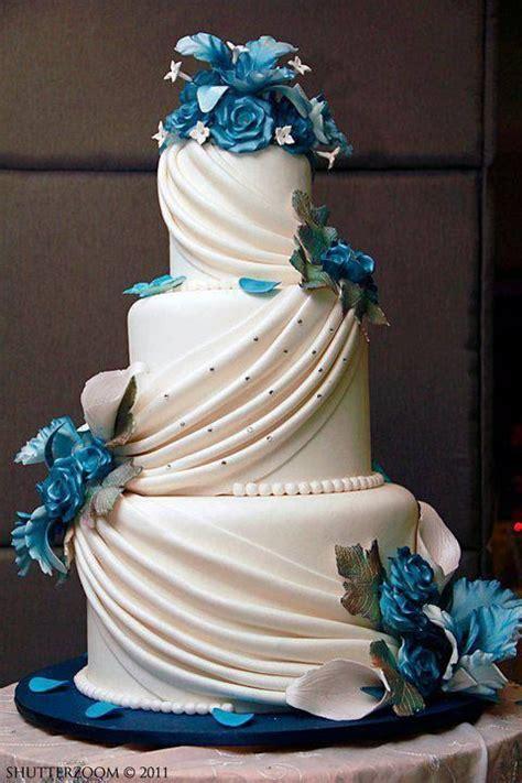 Filipino Wedding Cakes