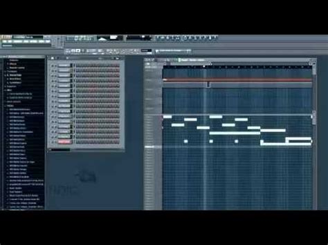 fl studio automation clip tutorial fl studio 10 tutorial on automation clips johnny juliano