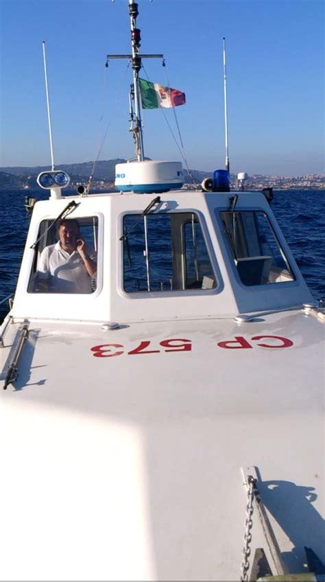 capitaneria di porto di pozzuoli ancora un salvataggio in mare della guardia costiera di