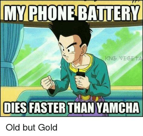 Yamcha Meme - search yamcha meme memes on me me
