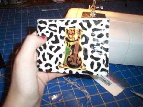 tutorial clutch decoupage diy mod podge wallet 183 how to make a paper clutch