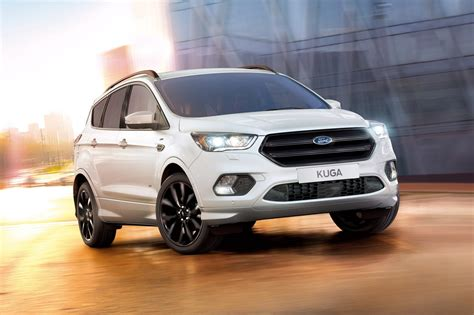 2019 Ford Kuga by 2019 Ford Kuga New Design Hd Pictures New Car Release