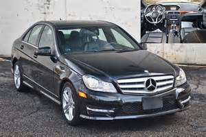 2013 Mercedes C300 4matic Sport 2013 Mercedes C Class C300 Sport 4matic For Sale