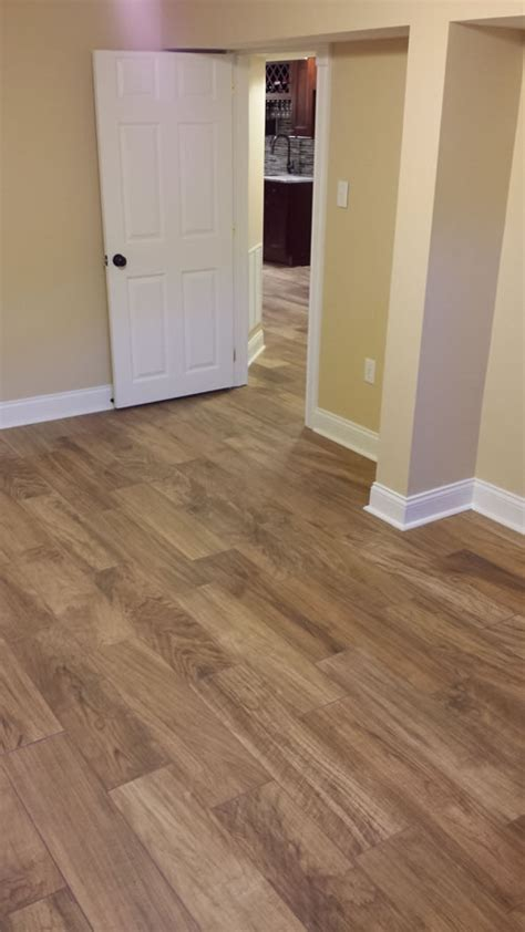 Wood Have, Could Have, Should Have . . . Wood Look Tile