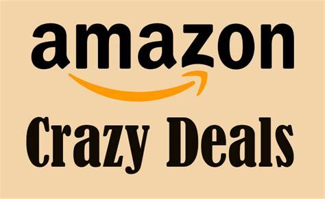amazon deals live 12pm 2nd dec amazon crazy deals deals starts