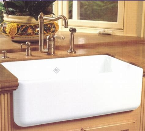 shaw farm sink grid rohl shaws sinks rc3018 midcentury kitchen sinks by