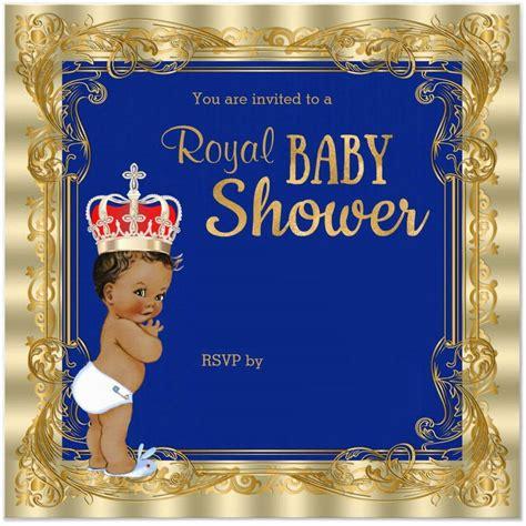 royal baby shower printable invitations cakraest