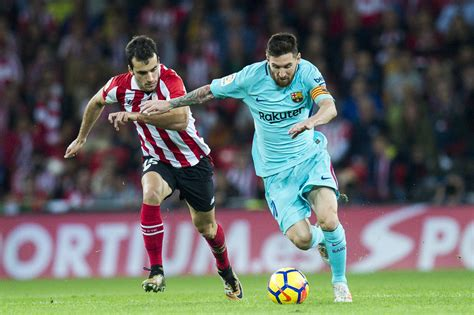 barcelona fears  messis contract    rise