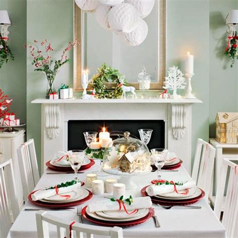 Kitchen Table Centerpiece Ideas For Everyday ideas paraddecorar el comedor en navidad de pel 237 cula