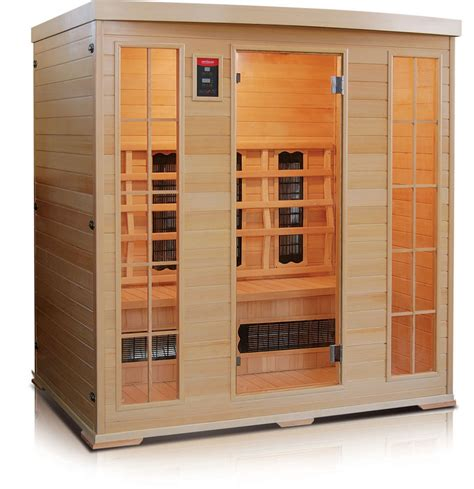 home equipment canada cedar ready wooden infrared