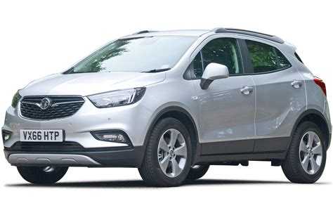 Auto Mokka by Vauxhall Mokka X Suv 2016 Pictures Carbuyer Autos Post