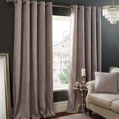 eyelet drapes charles chenille twill silver eyelet curtains