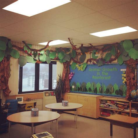 image result  rainforest classroom rainforest