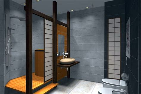 brilliant ideas  japanese bathroom designs