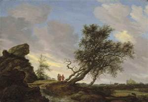 Landscape Paintings Masters Paul Jeromack On The Master Auctions In July