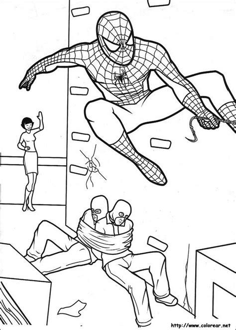 imagenes para colorear miercoles de ceniza dibujos para colorear de spiderman