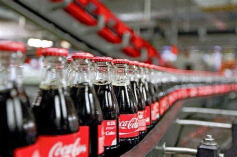wann wurde coca cola erfunden in dietlikon kennt nicht einmal die fabrikleiterin das