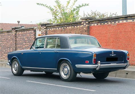 rolls royce racing rolls royce silver shadow racing annonces