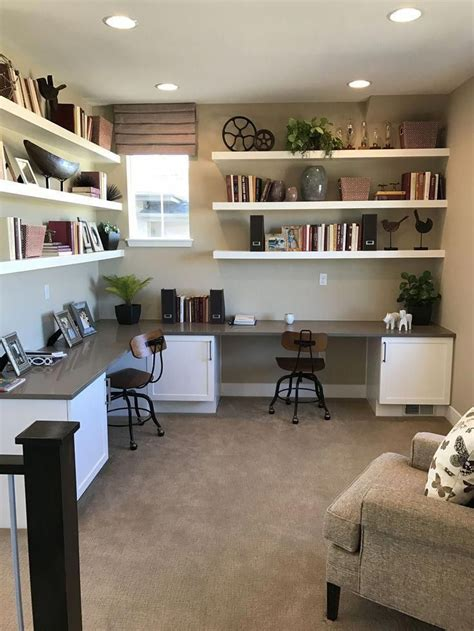 home office ideas  small rooms office room setup