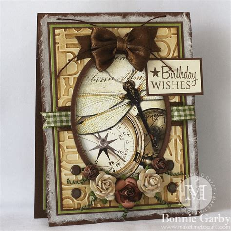 vintage cards to make really reasonable ribbon vintage birthday wishes