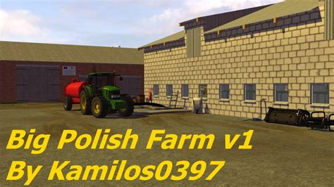 big farmhouse ls 2013 big farm v 1 0 maps mod f 252 r