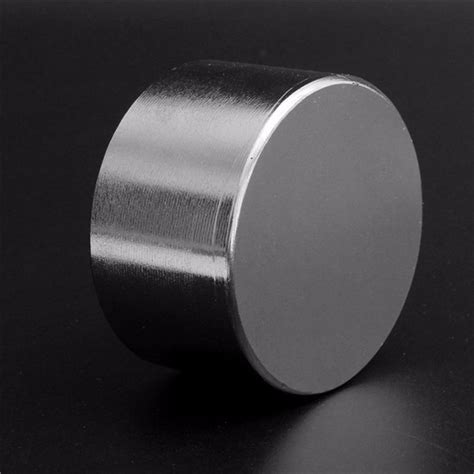 Magnet Neodymium Strong Bulat 15 X 3 Mm T1310 4 n50 strong neodymium disc magnet dia 40mm x 20mm