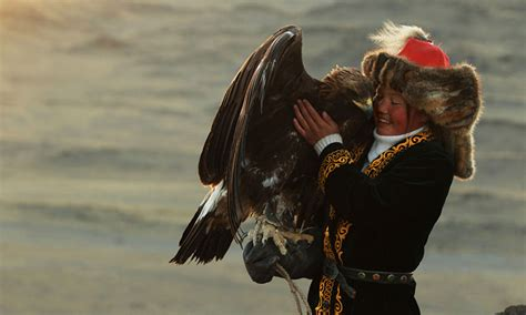 13 year becomes eagle to continue ancient