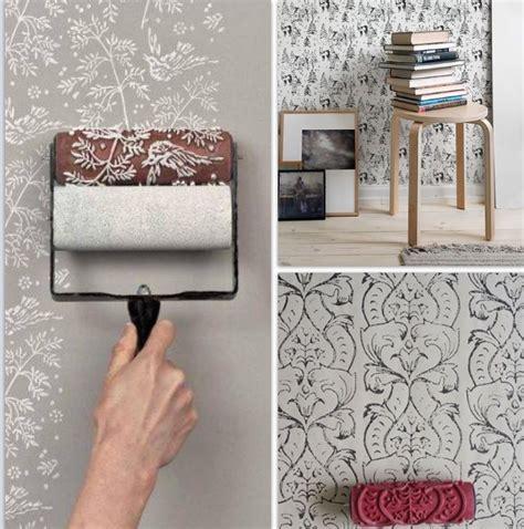 como decorar paredes fotos exito rodillos de texturas para decorar telas paredes y m 193 s