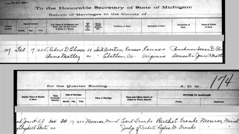 Marriage Records Butler County Ohio The Pruiett Family Histories