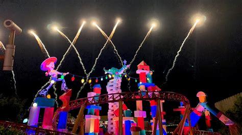 hollywood studios after hours disney hollywood studios lights up after hours sun sentinel