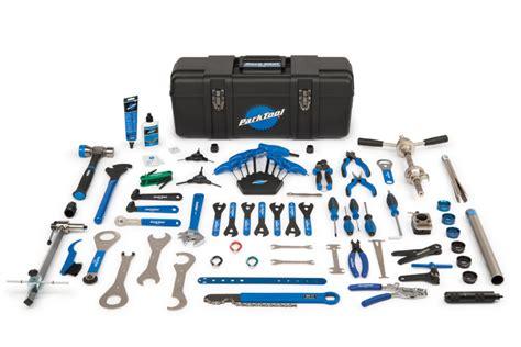 kit professional tool kits park tool