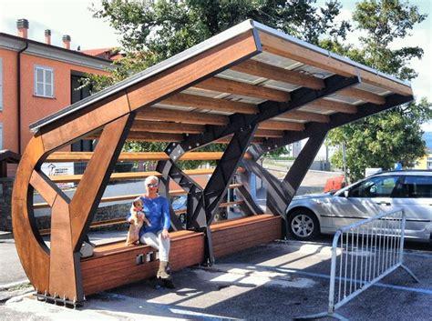veranda fotovoltaica pensiline fotovoltaiche pergole e tettoie da giardino