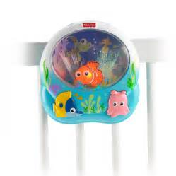 Baby Crib Soothers 10 Lessons From Finding Nemo Disney Baby