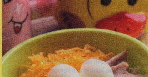 membuat kartu kuning palembang sup mi labu kuning resep makanan indonesia resep