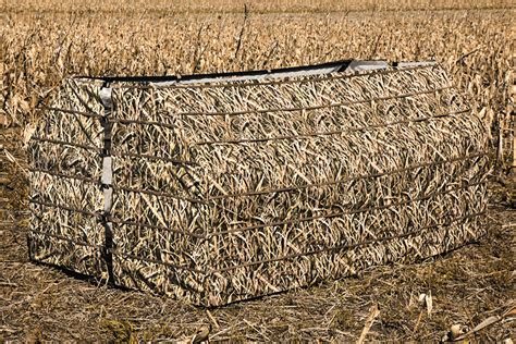 goose hunting layout blind tips best new waterfowl blinds and layouts for 2015 wildfowl