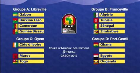 Can Calendrier 2016 Can 2017 Le Calendrier Officiel