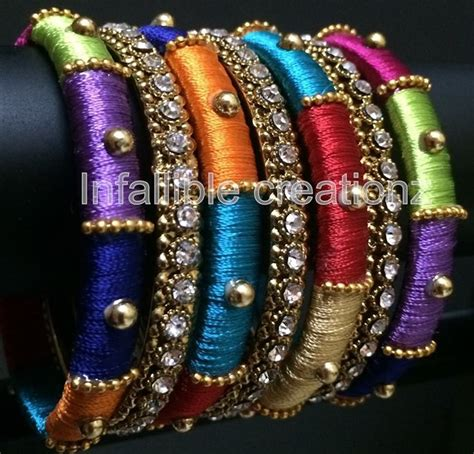 Handmade Bangles Ideas - information hub handmade jewelry ideas