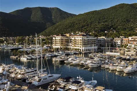 Regent Porto Montenegro   Visit Montenegro