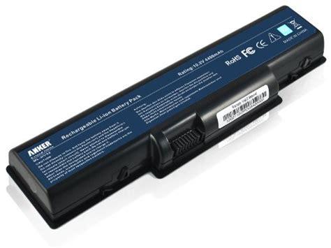 Battery Laptop Acer Aspire 4732z anker 174 new laptop battery for acer aspire 5517 5532 5516 5732z 4732 4732z gateway nv53 nv52 nv54