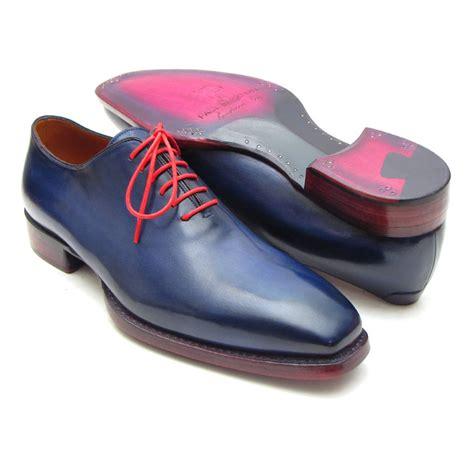 paul parkman shoes paul parkman goodyear welt wholecut oxfords navy