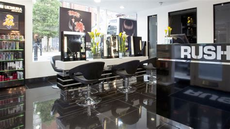 tottenham court rd rush hair salon book now kensington rush hair salon book now