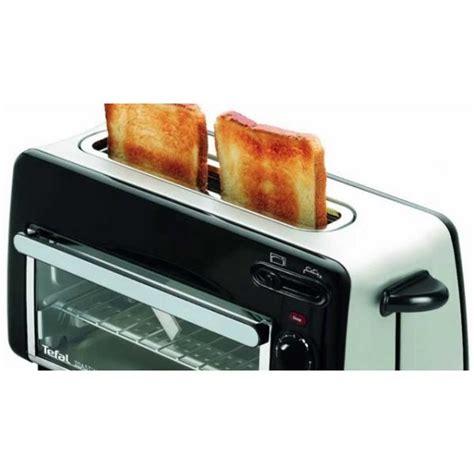 tostadora grill tostadora 2 en 1 tefal toast n grill tl600830