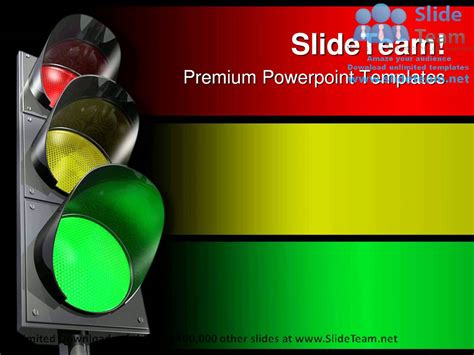 Free Traffic Light Template Download Free Clip Art Free Clip Art On Clipart Library Powerpoint Ppt Templates
