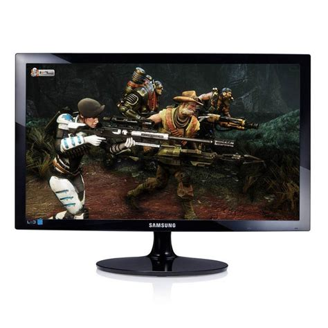 Monitor Led Samsung S22d300hy samsung s22d300hy 21 5 quot led monitor