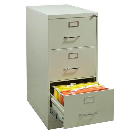 Steelcase Used 3 Drawer Legal Vertical File Cabinet Light 3 Drawer Vertical File Cabinet