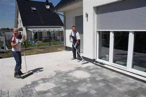 Bilder Terrassen 2570 by Gallery Of Die 25 Besten Ideen Zu Garten Pflaster Auf