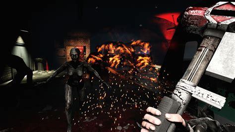 モヒカン頭の味方現る co opシューター killing floor 2 最新スクショ game spark 国内 海外ゲーム情報サイト