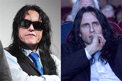 the room wiseau the room s wiseau criticized franco s acting during their conversation