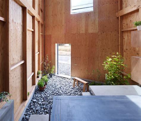 garden inside house design inside out house with inner garden modern house designs