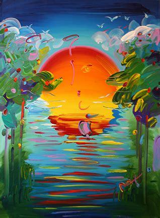 better max better world a max original painting